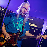 The godfathers of Grunge play at Glasgow's Arches and live up to their reputation of being the loudest live band<br /> Dinosaur Jr. is an American rock band formed in Amherst, Massachusetts in 1984, originally called simply Dinosaur until legal issues forced a change in name.