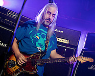 Dinosaur JR at The Arches, Glasgow Jan 2013