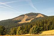 Großer Arber, Bayerischer Wald, Bayern, Deutschland | Grosser Arber mountain, Bavarian Forest, Bavaria, Germany