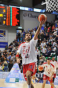 DESCRIZIONE : Beko Legabasket Serie A 2015- 2016 Dinamo Banco di Sardegna Sassari - Olimpia EA7 Emporio Armani Milano<br /> GIOCATORE : Krunoslav Simon<br /> CATEGORIA : Riscaldamento Before Pregame<br /> SQUADRA : Olimpia EA7 Emporio Armani Milano<br /> EVENTO : Beko Legabasket Serie A 2015-2016<br /> GARA : Dinamo Banco di Sardegna Sassari - Olimpia EA7 Emporio Armani Milano<br /> DATA : 04/05/2016<br /> SPORT : Pallacanestro <br /> AUTORE : Agenzia Ciamillo-Castoria/C.AtzoriCastoria/C.Atzori