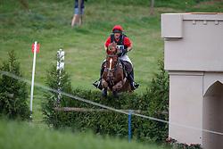 Smeets Dirk, BEL, Icarus De Casmir<br /> European Championship Eventing Landelijke Ruiters - Tongeren 2017<br /> © Hippo Foto - Dirk Caremans<br /> 29/07/2017