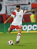 20100811 Poland v Cameroon