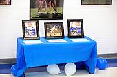 MCHS Varsity Volleyball vs Warren