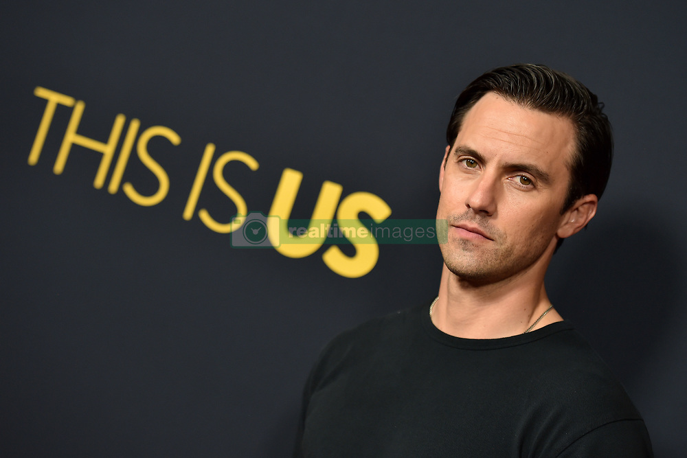 NBC This Is Us Premiere - Season 3 | RealTime Images