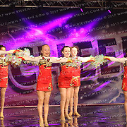 6042_Gold Star Cheer and Dance Cosmic Dust
