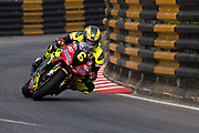 Ivan LINTIN, Dafabet Devitt Racing, Kawasaki<br /> <br /> 64th Macau Grand Prix. 15-19.11.2017.<br /> Suncity Group Macau Motorcycle Grand Prix - 51st Edition<br /> Macau Copyright Free Image for editorial use only