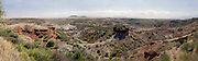 Olduvai (Oldupai) Gorge in Tanzania, perhaps the most famoous fossil site in the World?