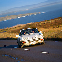 Car 64 Michael Baker (Eng) / Simon Baker (Eng)