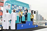 Medals 2016 Marathon Swimming FINA/HOSA 10 Km Abu Dhabi