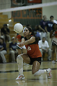 2004 Hurricanes Volleyball