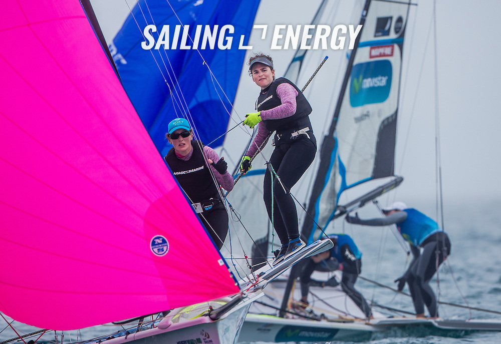 Sailing World Cup Weymouth and Portland is the fourth of six Sailing World Cup regattas in the 2016 series. The Weymouth and Portland National Sailing Academy, London 2012's sailing venue, will welcome 380 Olympic sailors from 44 nations from 6-12 June. The Sailing World Cup is the final opportunity for sailors to lay down a marker before the Rio 2016 Olympic Games.