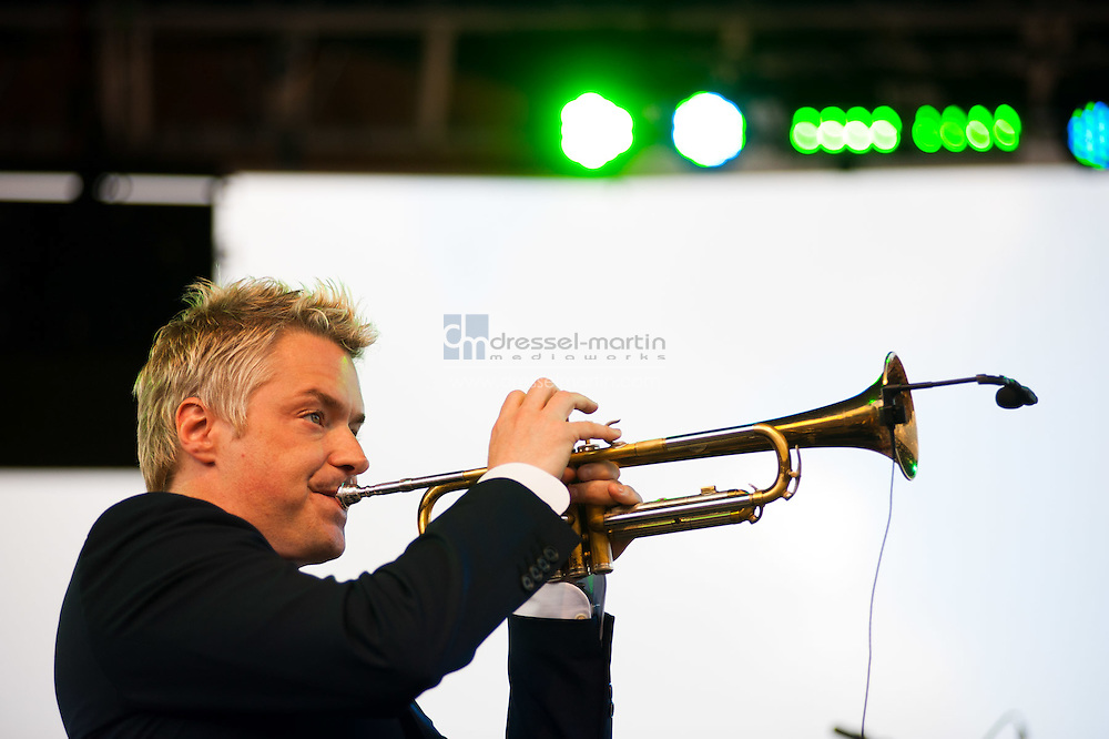 Chris Botti Concert