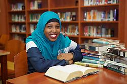 College Access Now at Garfield High School, Seattle, Washington