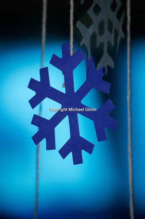 "19 Dec. 2013 Manahawkin USA // Decorations were everywhere at the All Saints Regional Catholic School annual ""Winter Wonderland"" Math exhibit"