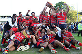 1st XV School Boys Rugby