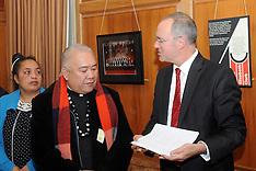 Wellington-Kiribati and Tuvalu petition to stop deportation of  Ioane Teitiota