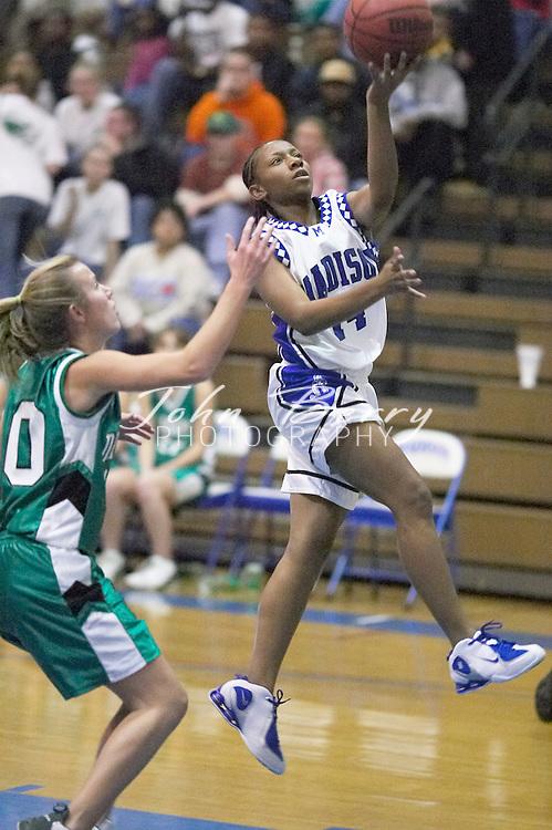 MCHS Varsity Girls Basketball..vs Greene..First Period..December 7, 2004