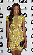 GQ Men of the year awards at the Royal Opera House in London