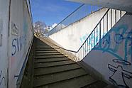 Unterführungen in Mannheim