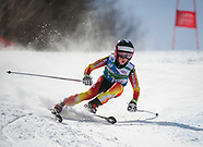 Piche GS U14 mens 2nd run 17Mar18