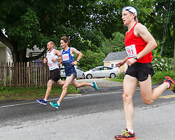 LL Bean Fourth of July 10K road race: Zolla, Spaulding, Combs
