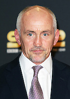 LONDON - DECEMBER 16: Barry McGuigan attended the BBC Sports Personality of the Year at ExCeL, London, UK. December 16, 2012. (Photo by Richard Goldschmidt)
