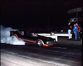 1981 Funny Car