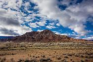 Utah Plains