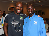 OMTOM Media Conference at the Cullinan 18 April