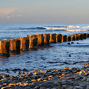 Lossiemouth West Beach, Scotland