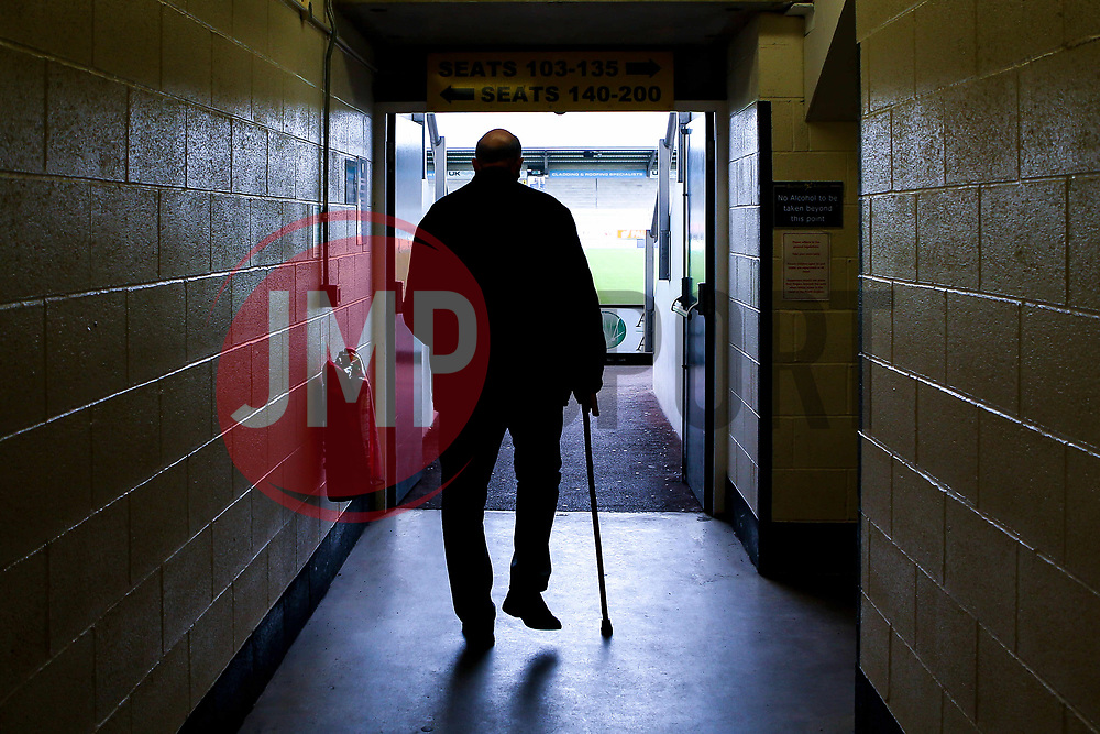 Sky Bet Start of Season Campaign 19-20 - Mandatory by-line: Robbie Stephenson/JMP - 27/04/2019 - FOOTBALL - Pirelli Stadium - Burton upon Trent, England - Burton Albion v Luton Town - Sky Bet League One
