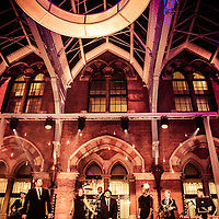16.11.2014 BLAKE EZRA PHOTOGRAPHY LTD<br /> Images from the wedding of Amanda and Josh at The St. Pancras Renaissance, London.<br />  © Blake Ezra Photography 2014.