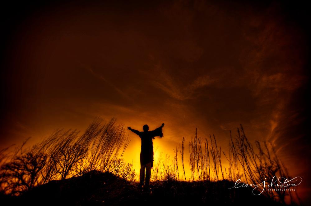 Lisa Johnston | lisa@aeternus.com | Tiwtter: @aeternusphoto Risen Jesus.