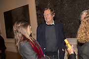 philippa stjernsward; DAVID HARE Opening of Abstract Expressionism, Royal Academy, Piccadilly, London, 20 September 2016