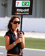 QTEL Grand Prix Masters of Qatar, GP Masters, 29 Apr 06, Losail International Circuit, Qatar