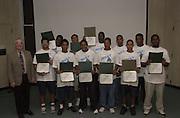 14953MENT Program Graduation