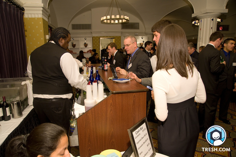 Images from The 56th Presidential Inaugural A kick-off event for the 75th Anniversary of JSA