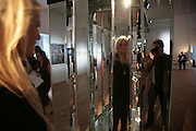 OLYMPIA SCARRY,  Twenty Hoxton Square. Opening exhibition of new gallery at Twenty Hoxton Square. -DO NOT ARCHIVE-© Copyright Photograph by Dafydd Jones. 248 Clapham Rd. London SW9 0PZ. Tel 0207 820 0771. www.dafjones.com.