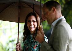 Duchess of Cambridge expecting third child - 4 Sep 2017