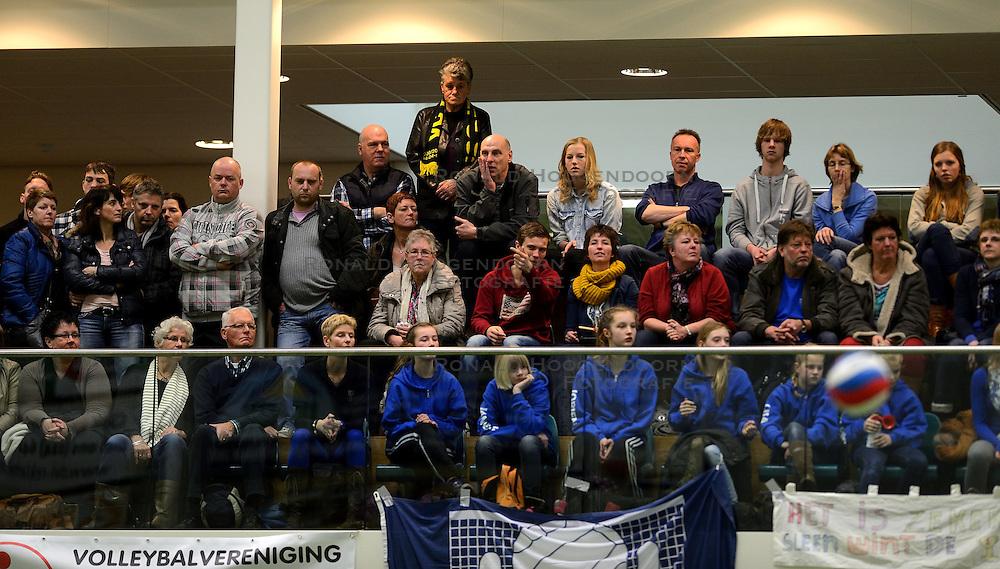 16-03-2013 VOLLEYBAL: FINALE NOJK JONGENS MEISJES A TEAMS EN MEISJES B TEAMS: WIJCHEN<br /> In sportcentrum Arcus werden de finales van de Nationale Open Jeugdkampioenschappen voor A teams jongens en meisjes en B teams meisjes gehouden.<br /> &copy;2013-FotoHoogendoorn.nl