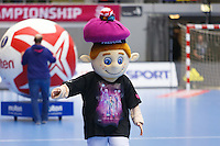 IHF WOMEN&rsquo;S HANDBALL WORLD CHAMPIONSHIP 2015<br />