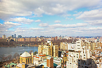 View from 45 East 89th Street