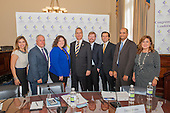 The Congressional Hispanic Leadership Institute - Congressional Briefing 10-22-15