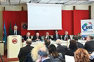 """20190228- convegno promosso dalla Uil sul tema """"Regionalismo differenziato"""""""