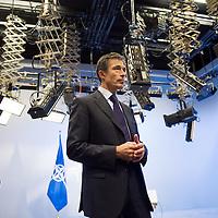 NATO Sec. Gen. Anders Fogh Rasmussen