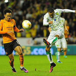 Wolverhampton Wanderers v Norwich City