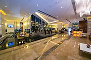 Fraser suites, Doha, Qatar