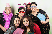 St.Luke's High Tea & Auction - Photo Booth