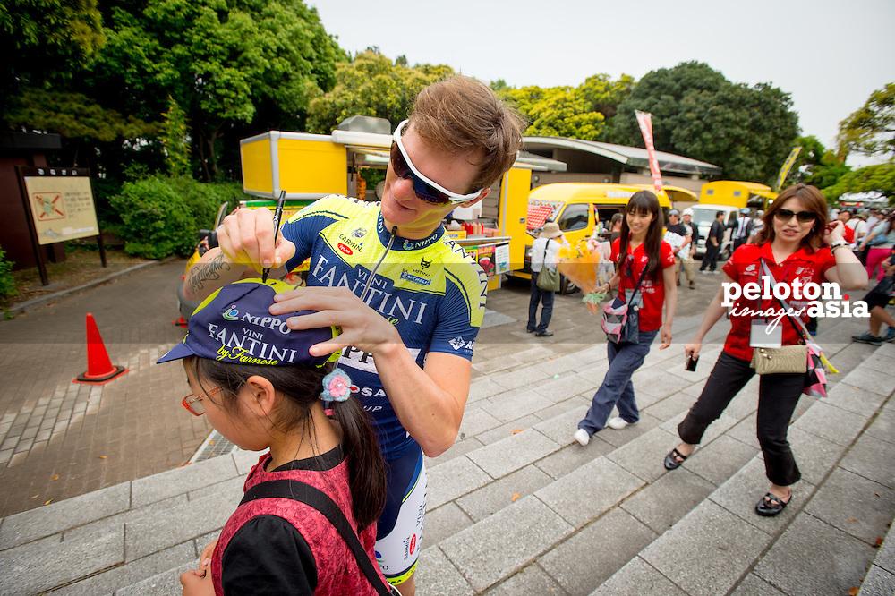 2014 Tour of Japan / stage6 / Japan /