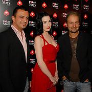 2008-07 PokerStars WSOP Party